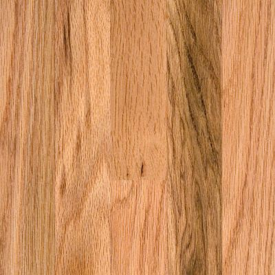 "3/4"" x 2-1/4"" Natural Millrun Red Oak"